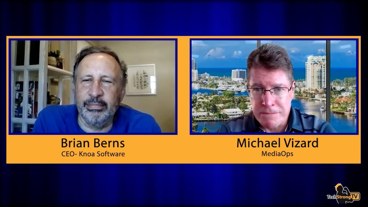 Fatal Cloud Application Error – Brian Berns, Knoa