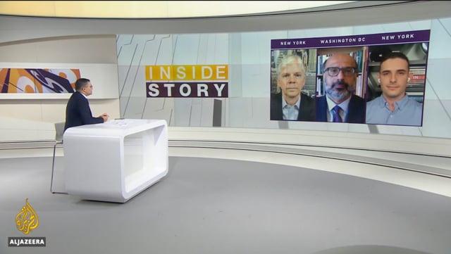 Al Jazeera: 08/28/21