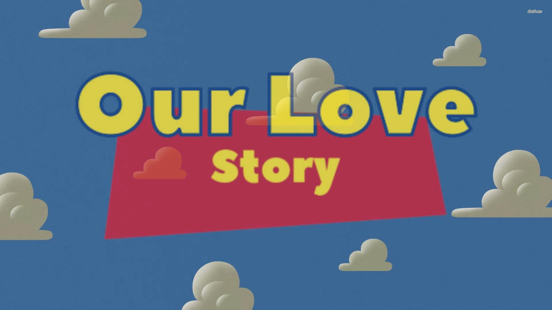 A Pixar Perfect Wedding l Teaser