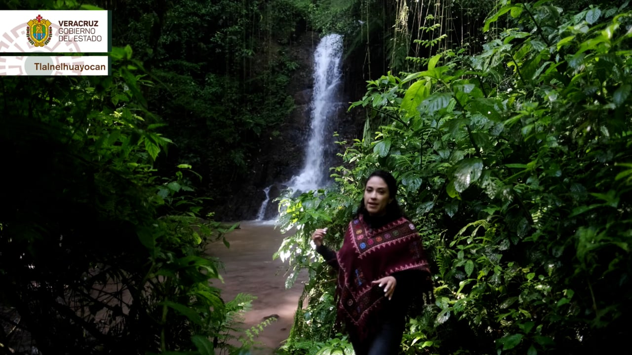 Orgullo Veracruzano: Tlalnelhuayocan
