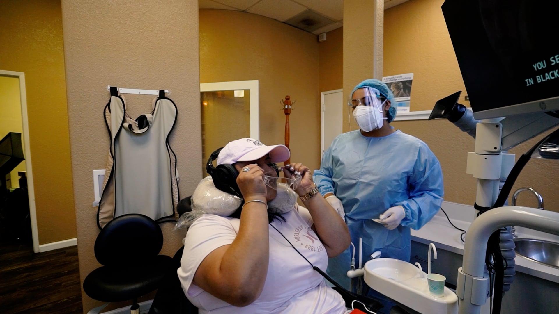 Spa Dentistry 2021   4K Promo Video