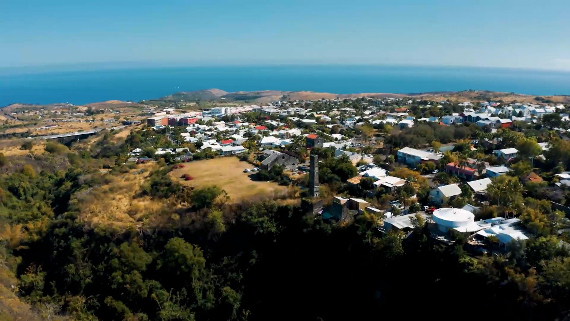 EP3 - MissRéunion 2021 : Sur la route de l'Ouest - Antenne Réunion