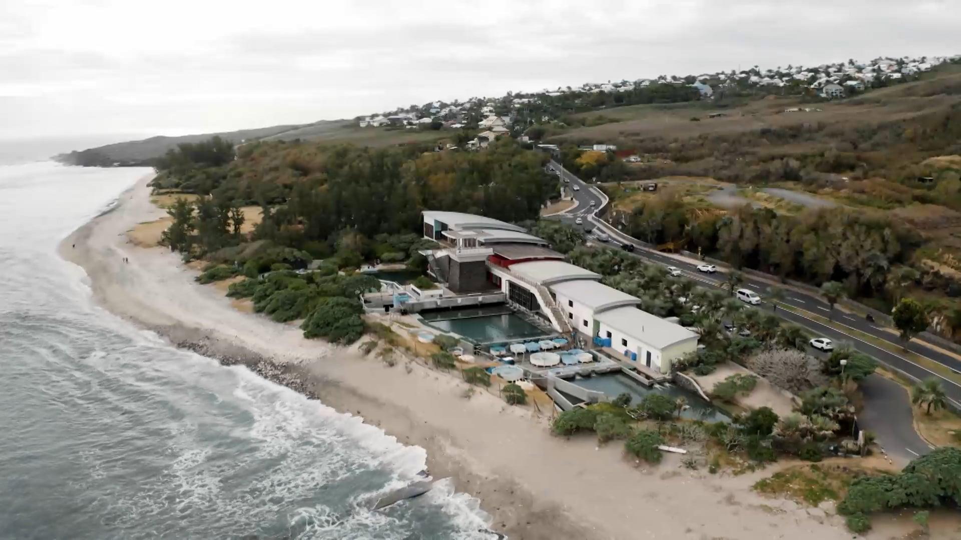 EP4 - MissRéunion 2021 : Sur la route de l'Océan - Antenne Réunion