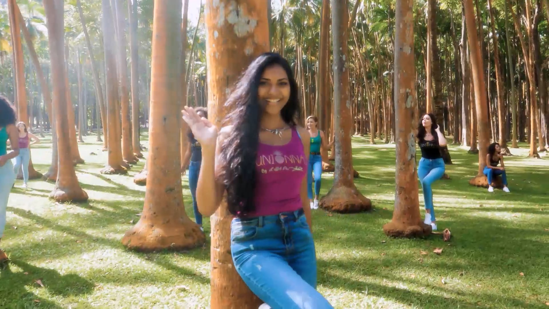EP1 - MissRéunion 2021 : Sur la route de l'Est - Antenne Réunion
