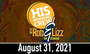 On Demand August 31, 2021