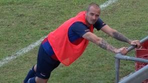 El fitxatge estrella del segon equip del FC l'Escala