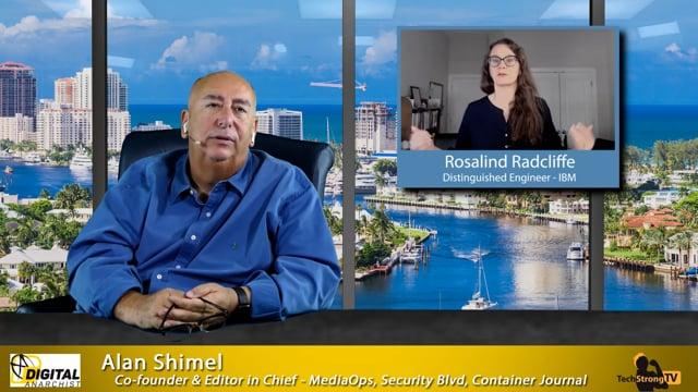 Enterprise Bug Busting - Rosalind Radcliffe, IBM