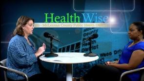 Health Wise - September 2021