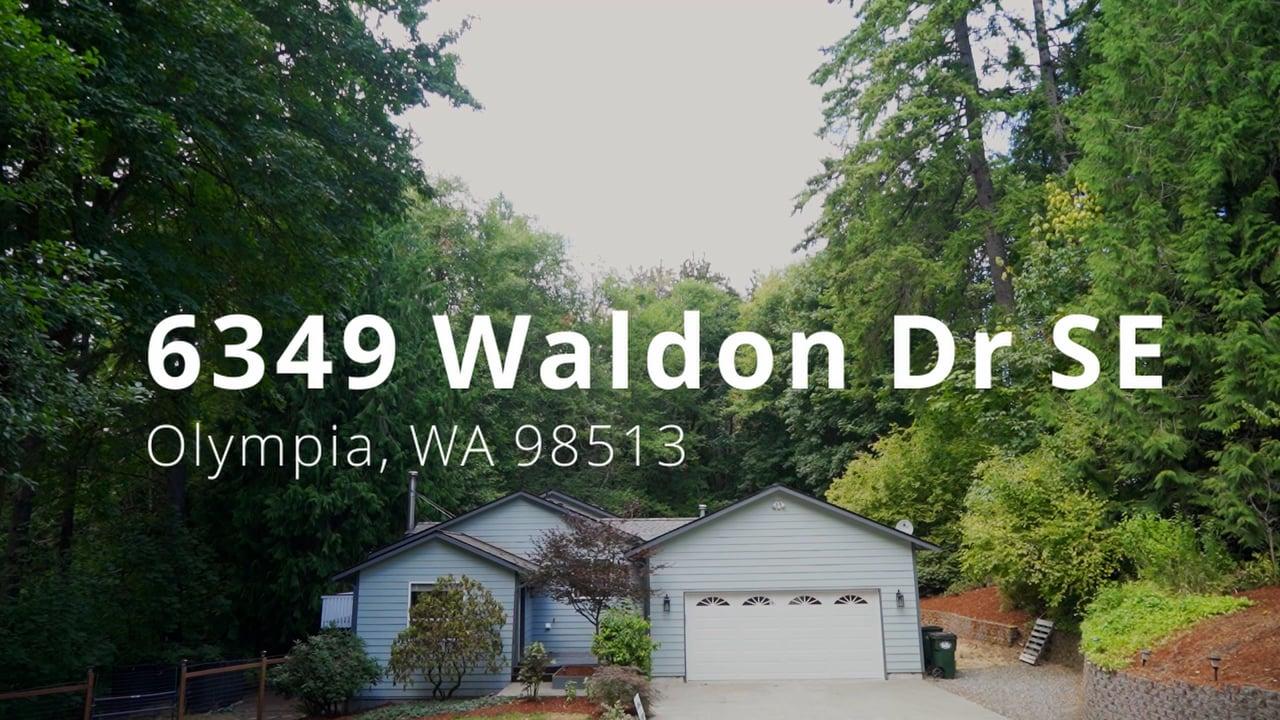6349 Waldon Dr SE, Olympia, WA 98513