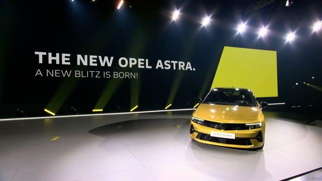 Astra World Premiere