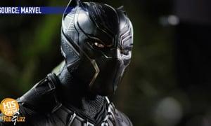Black Panther 2 Has Begun FILMING!