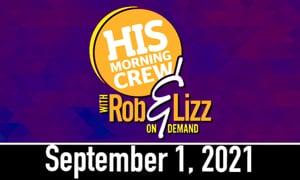 On Demand September 1, 2021