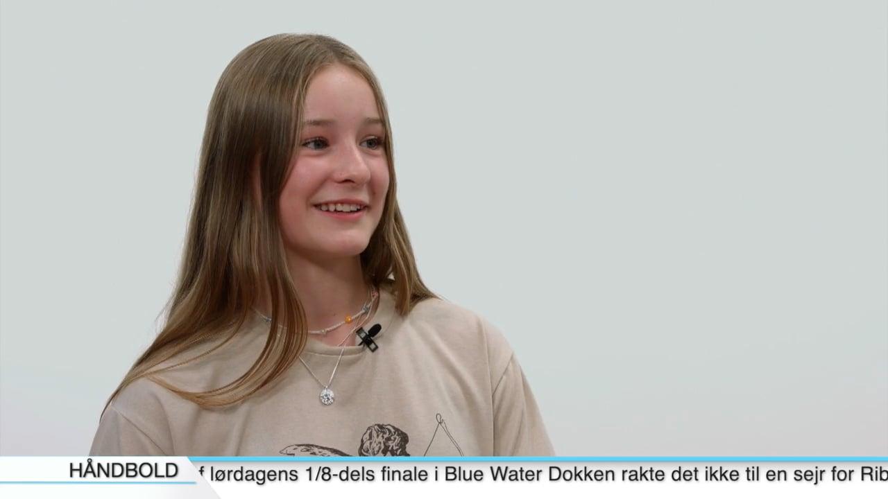 Maise Meldgaard Jacobsen - Vandskiløber, Rødekro Vandski klub