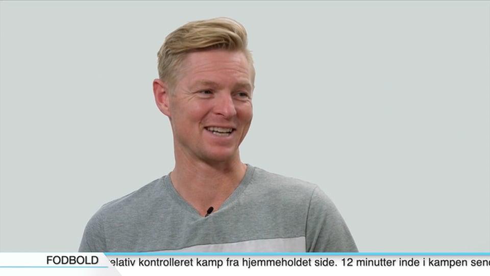 Jesper Jensen - Cheftræner, Team Esbjerg