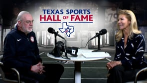 Texas Sports Hall of Fame - September 2021