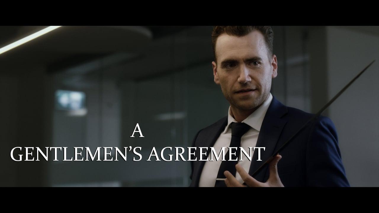 A Gentlemens Agreement
