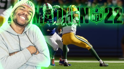 Juice Is Back For More Madden 22 Smoke!