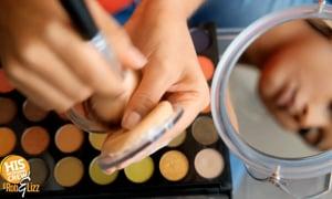 Makeup Artist Overcomes the Odds