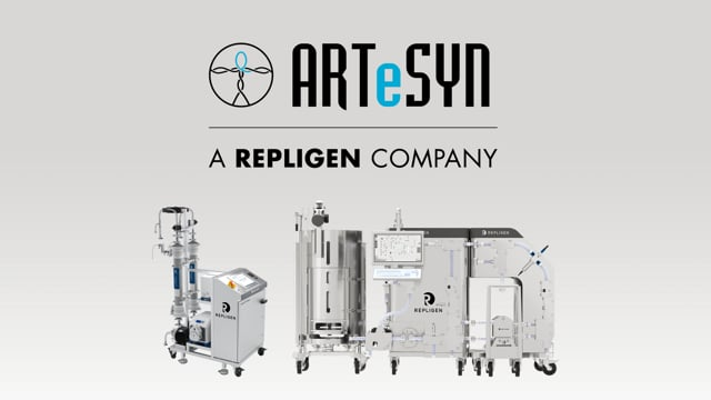 ARTeSYN and Repligen are now one