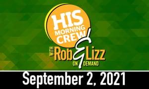 On Demand September 2, 2021