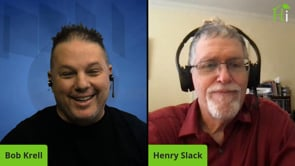 Healthy Indoors LIVE Show 9-2-21 with guest, Henry Slack