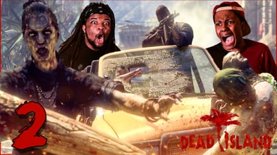 Surviving With The TL Special (Dead Island Ep.2)