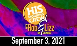 On Demand September 3, 2021