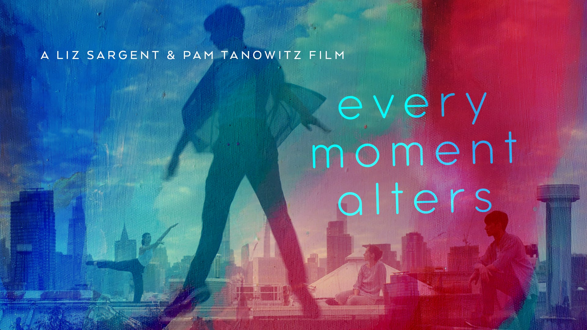 every moment alters • TRAILER