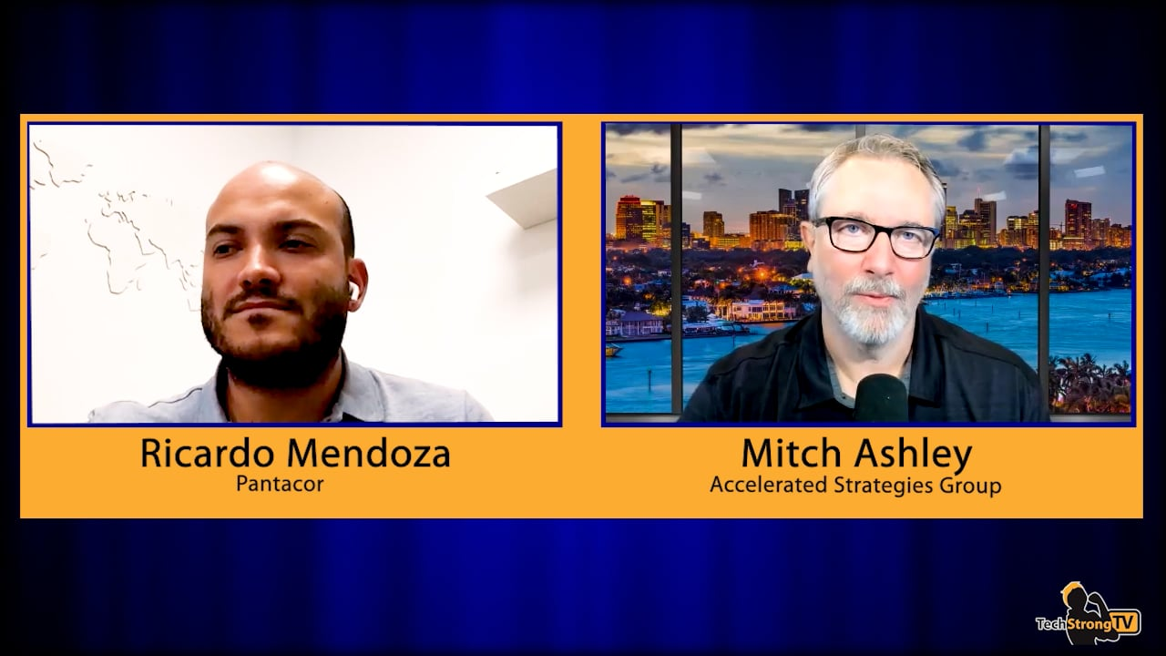 Embedded Developers – Ricardo Mendoza, Pantacor