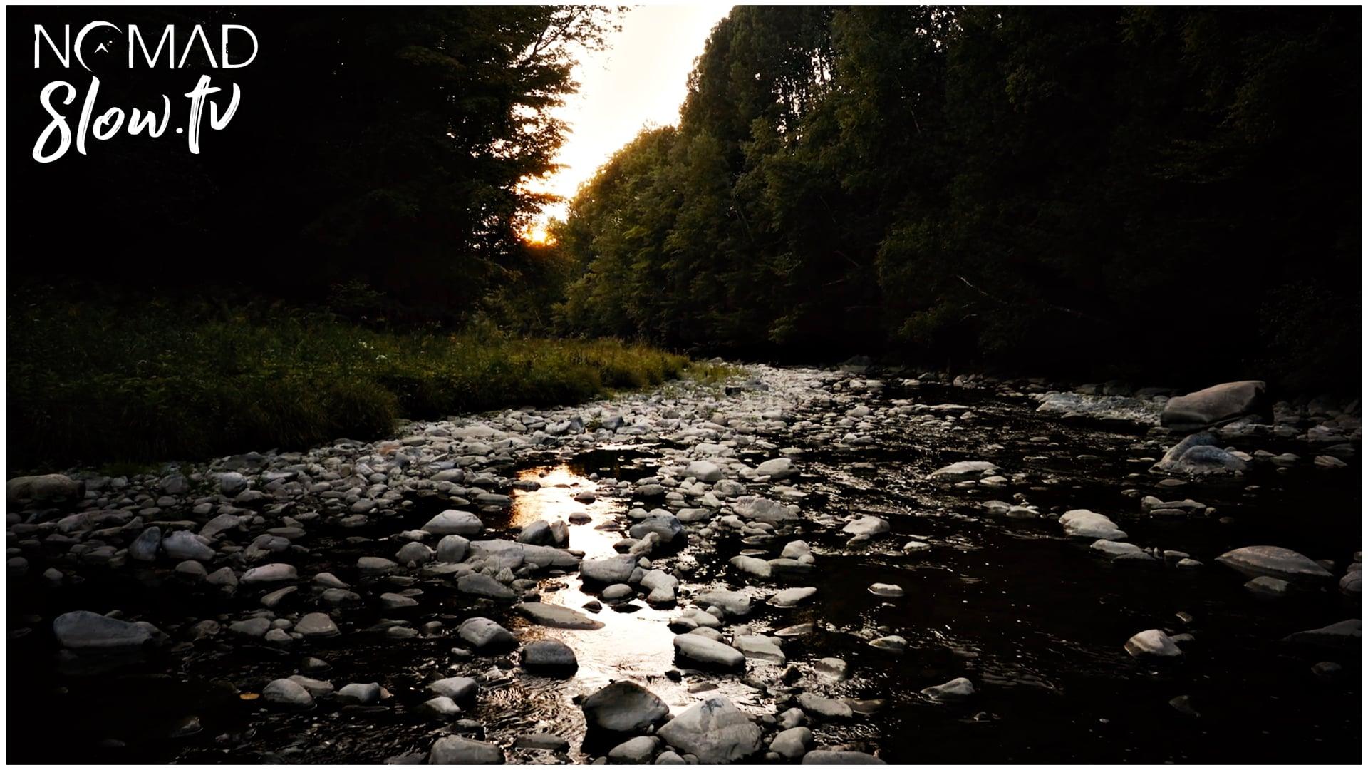 The Dark Glow of the Mountains - Chris Zabriskie