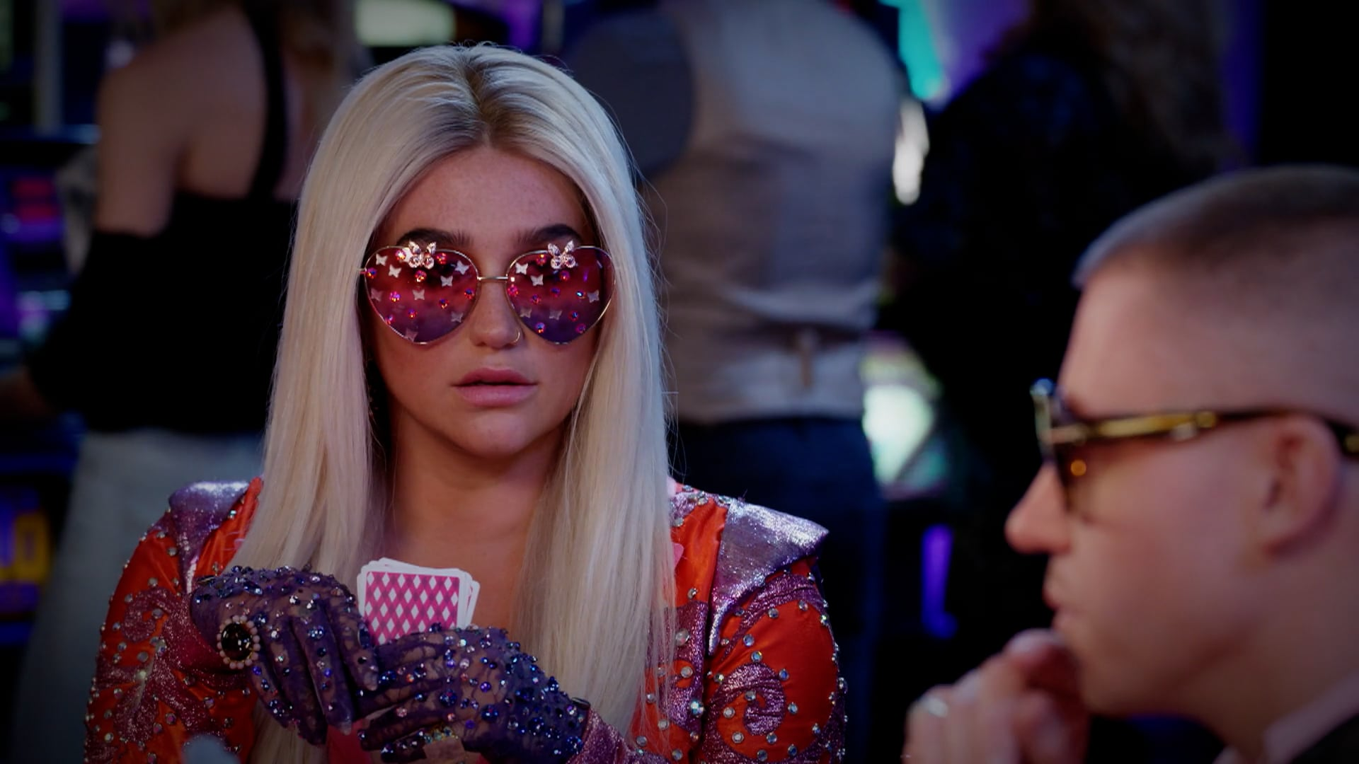 "T-Mobile ""The Game"" featuring Kesha & Macklemore"