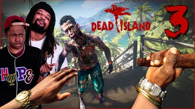 We NEED Better Weapons! (Dead Island Ep.3)