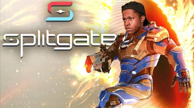 Trent's Ready To Prove He's The Splitgate King!