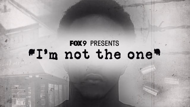 """""""I'm Not The One"""""""