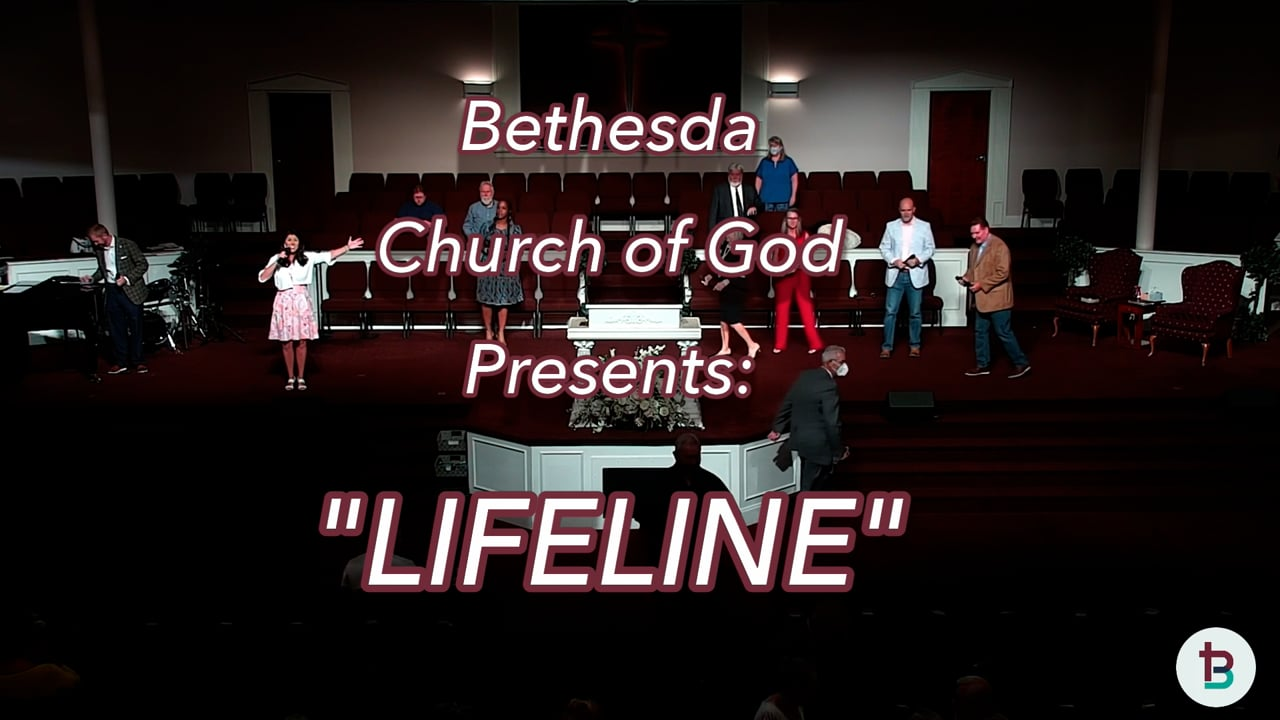 Now Is Not the Time To Rest: Bethesda Church of God