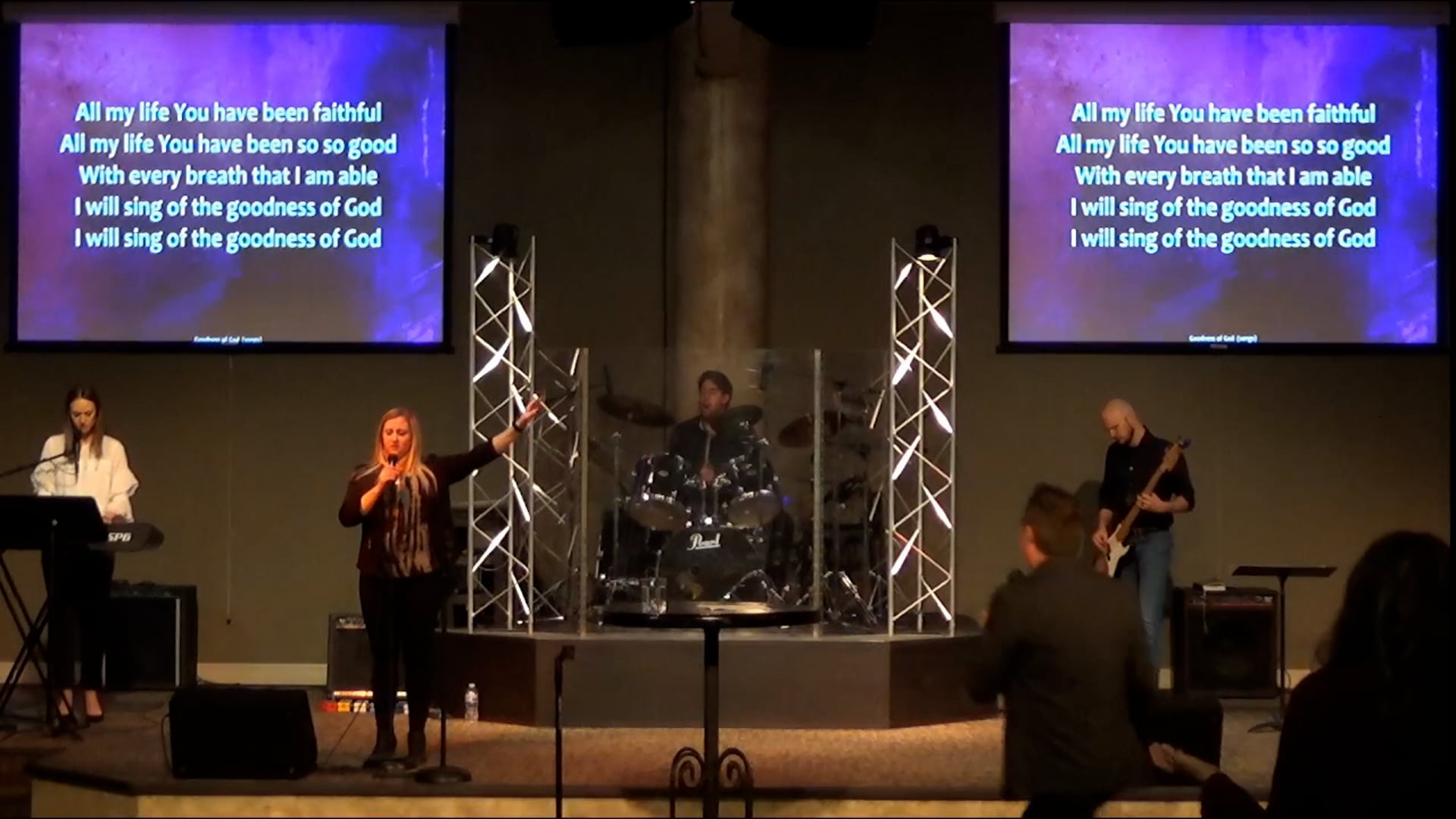 The Testimony of Your Faith PT 9 9-5-2021 Pastor Jim Overbaugh