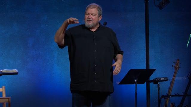 9/5/21 - The Surrendered Life - Bob Johnson