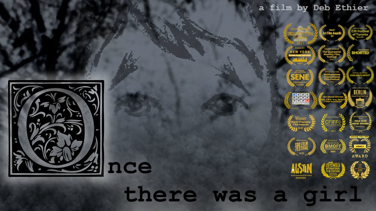 Once There Was a Girl | Short Film Nominee