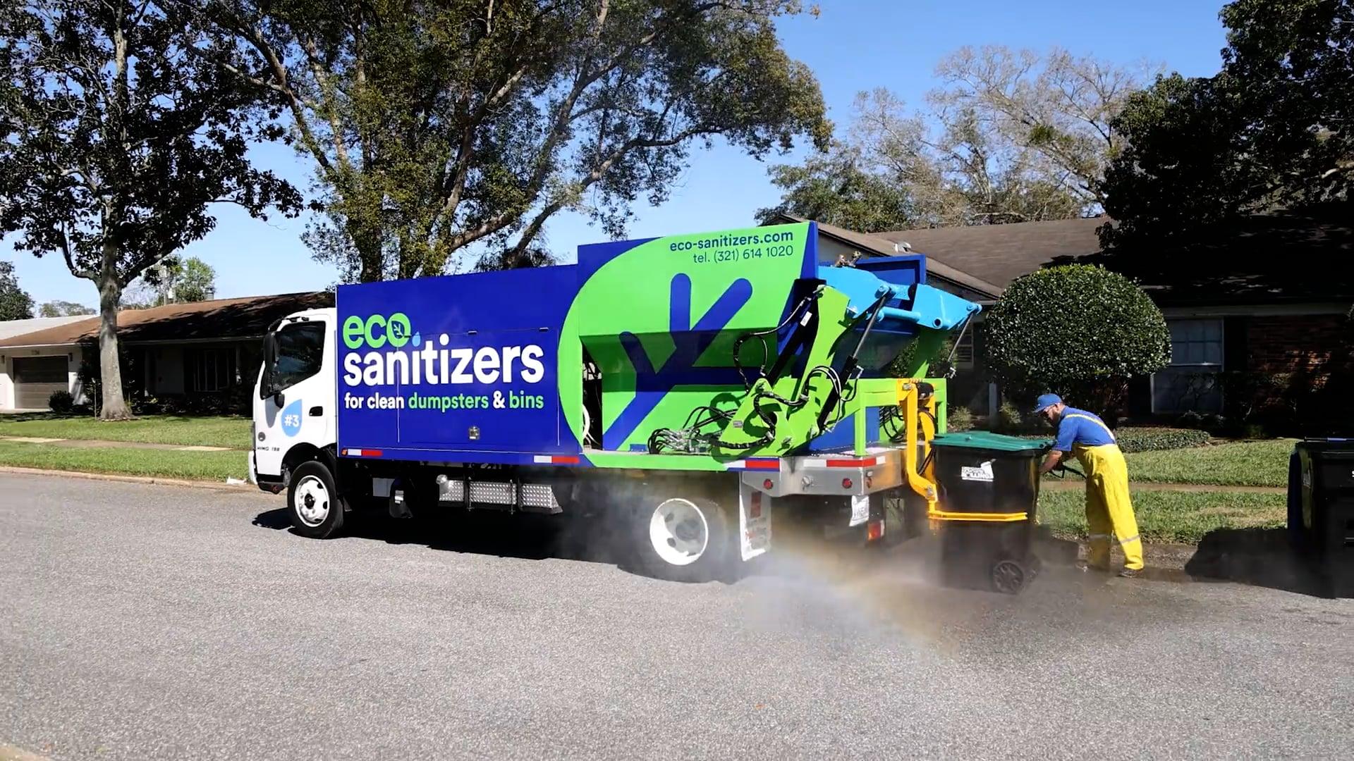 Eco Sanitizers