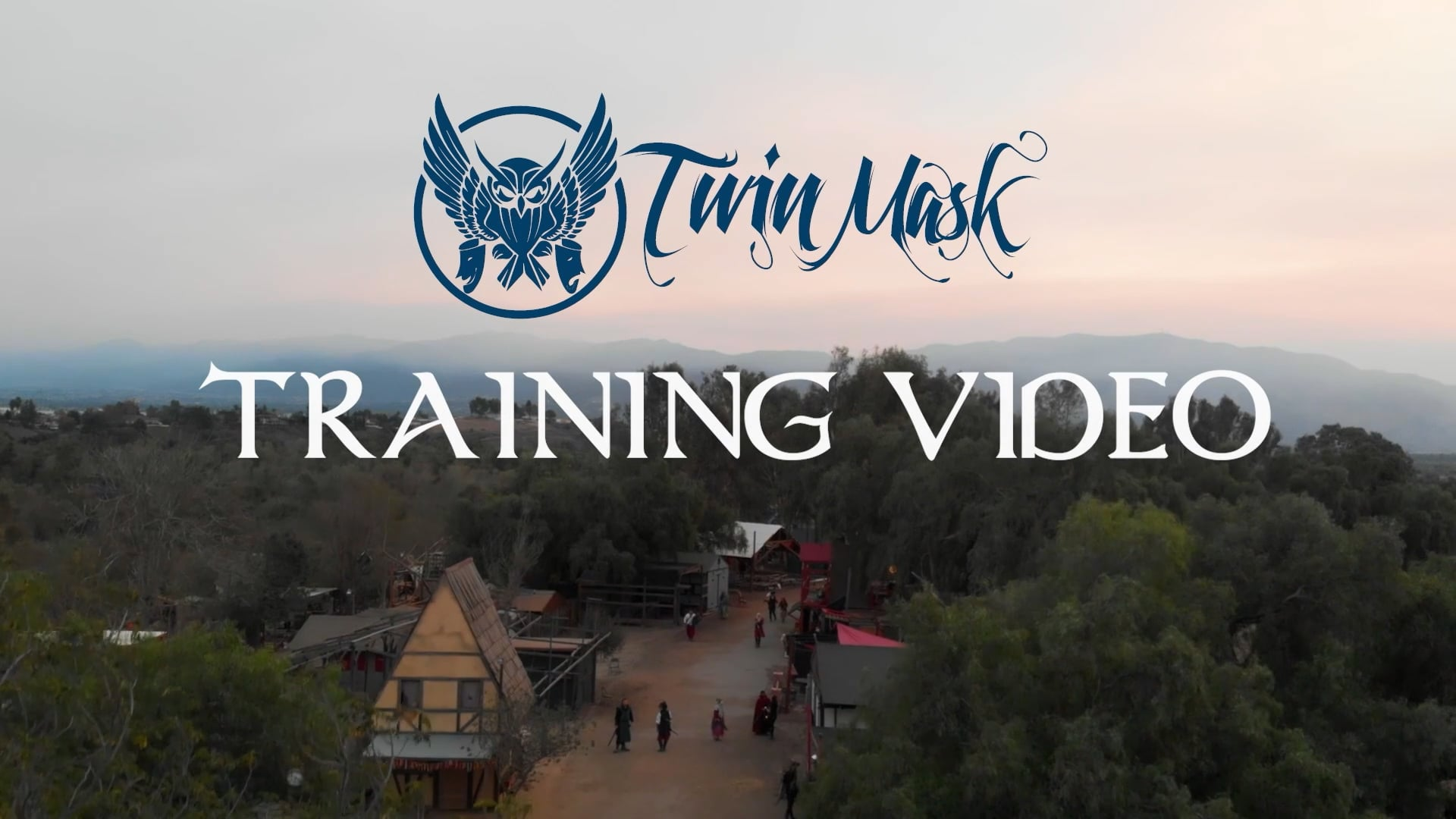 Twin Mask's Videos