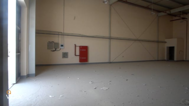 BRAND NEW WAREHOUSES DIFF...