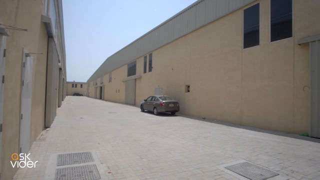 Commercial Storage- Wareh...