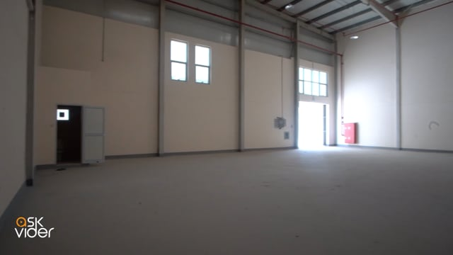 Warehouse for Rent - Prim...