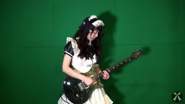 "[Self-cover] KANAMI ""Wonderland"" (Pull Angle ver.)"