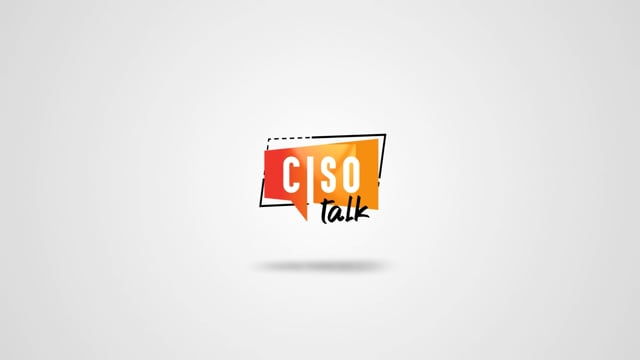 Security Language - CISO Talk, Ep 19