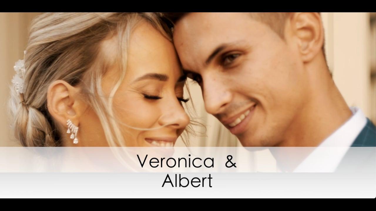 Wedding teazer by Veronica & Albert