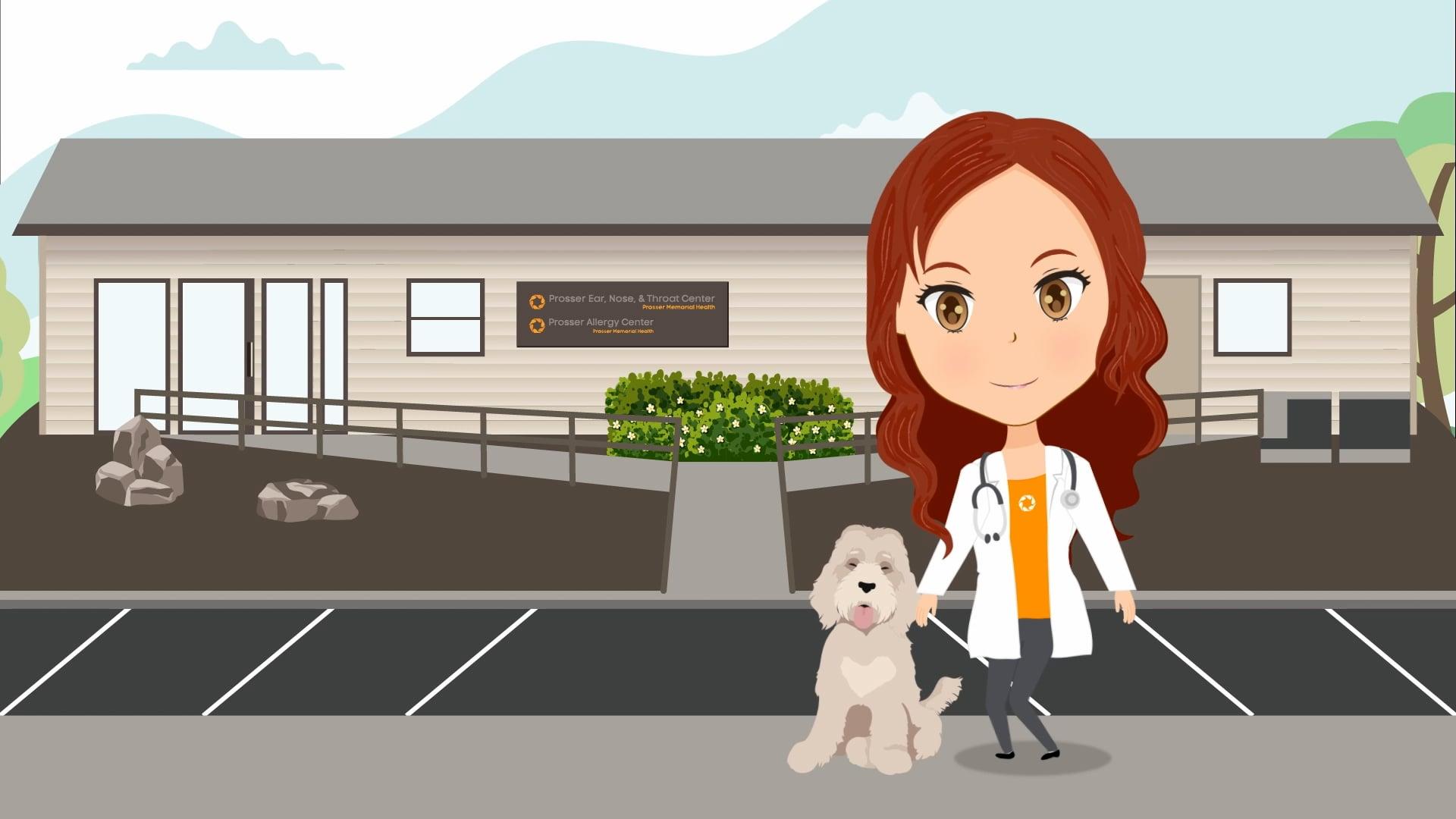Meet Dr. Coral Tieu!