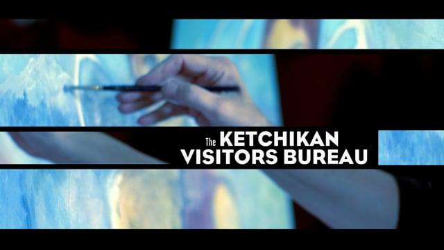 Ketchikan: The Artists