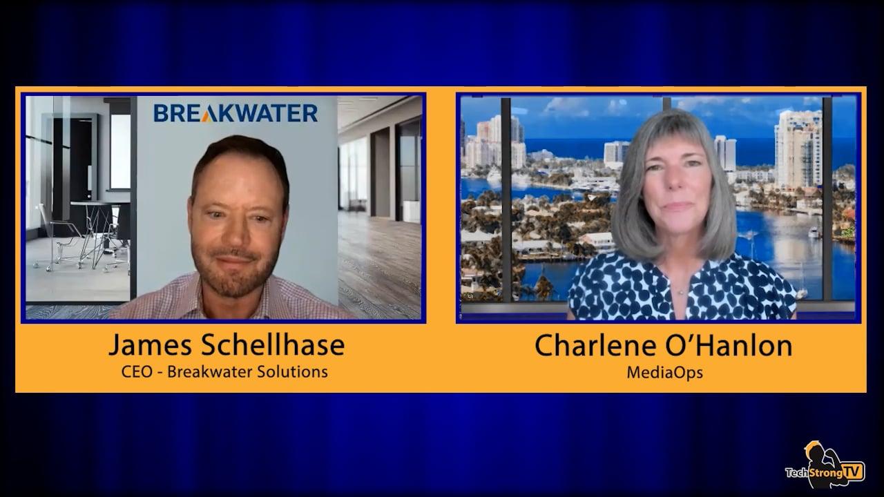 Data Governance – James Schellhase, Breakwater Solutions