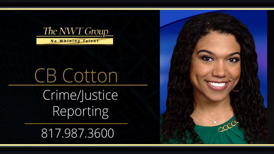 Crime/Justice Reporting